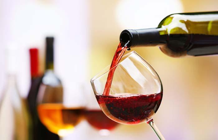 Hogyan válasszunk  bort az esküvőre?