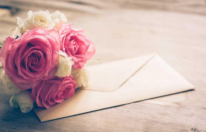 Esküvői borítékok