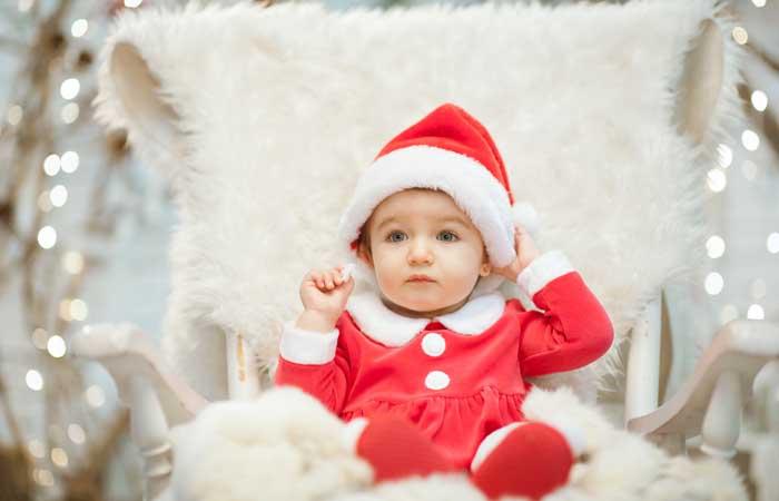 Készítsen karácsonyi képeslapot saját fényképpel